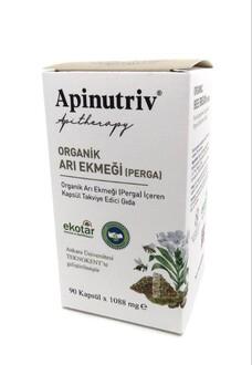 Apivital - Apinutriv Arı Ekmeği (1)