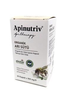 Apivital - Apinutriv Arı Sütü (1)