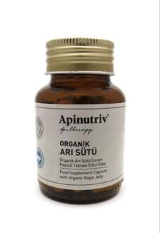 Apivital - Apinutriv Arı Sütü