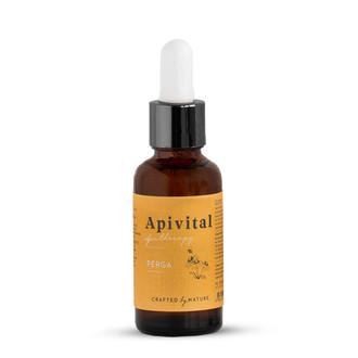 Apivital - Apivital Sıvı Perga (Alkolsüz) (30 ml.)