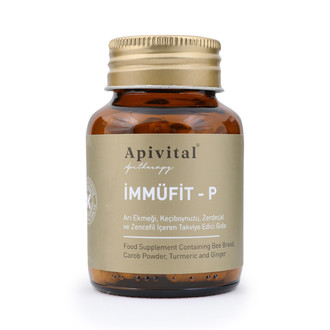 Apivital - İmmüfit - P (60 adet)