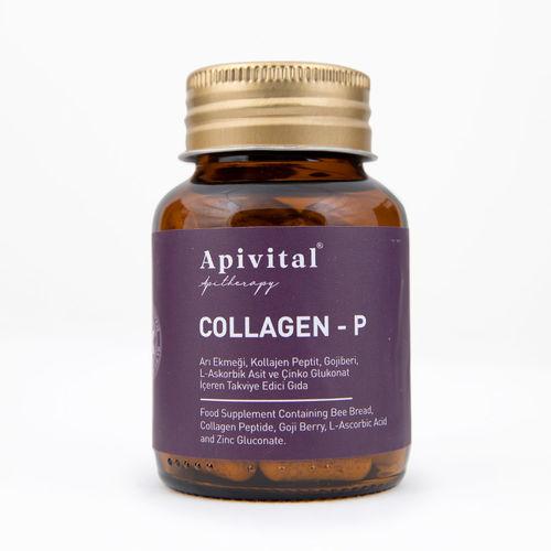Collagen - P (60 adet)